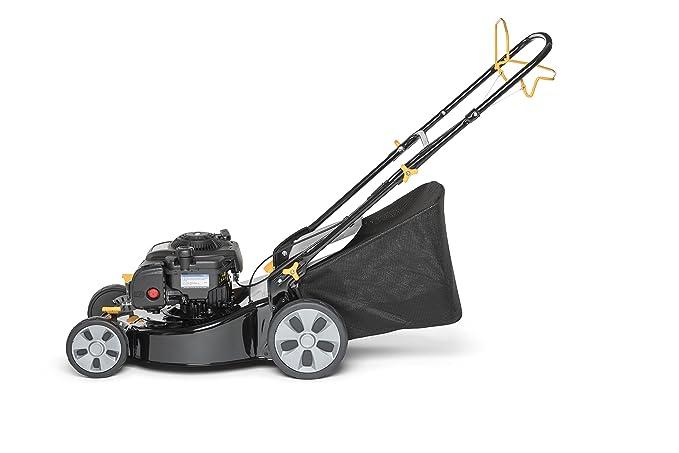 Alpina 295492024/A15 cortadora de césped Walk behind lawn mower ...