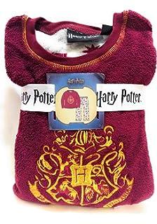 aae50a291cbf Licensed Primark Harry Potter Boys Girls Kids Fleece Pyjamas ...