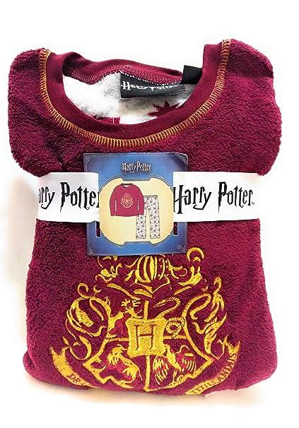 Primark - Pijama de Forro Polar para niños de 7 a 14 años, diseño de
