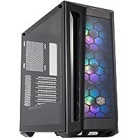 Cooler Master MCB-B511D-KGNN-RGB MasterBox,Black