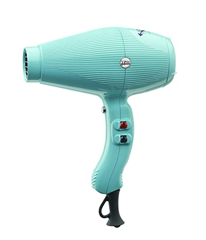 Gammapiu Aria Teal Hair Dryer