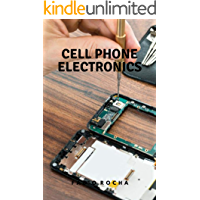 cell phone electronics