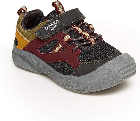 OshKosh BGosh Kids Kamun Bump Toe Sneaker
