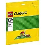乐高(LEGO) 经典系列 绿色底板 10700