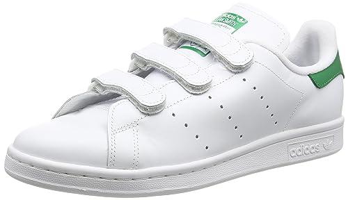 sneakers for cheap 40e73 d9bba adidas Stan Smith CF, Zapatillas de Deporte para Hombre  Amazon.es  Zapatos  y complementos