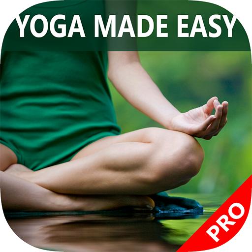 Amazon Yoga Made Easy