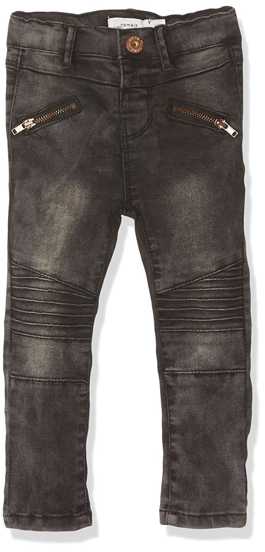Jeans para Beb/és NAME IT Nittib Skinny Dnm Pant Mini Noos
