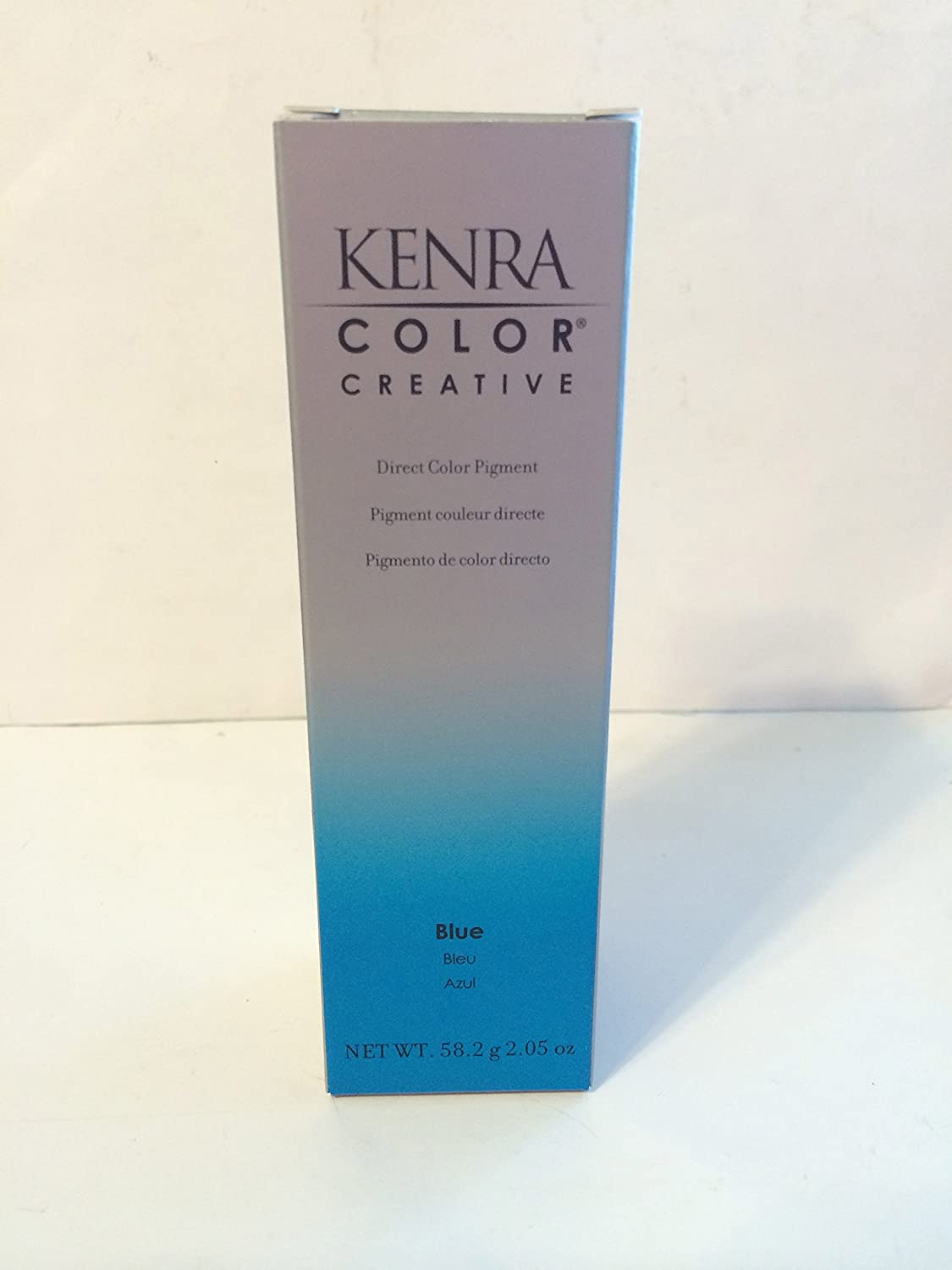 Kenra Color Creative Direct Color Pigment - BLUE 2.05