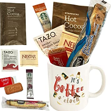 Starbucks coffee cups mug with via instant coffee starbucks tea cocoa starbucks gift jpg 355x355 Starbucks