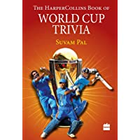 The HarperCollins Book of World Cup Trivia