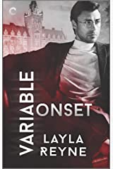 Variable Onset: A Gay Romantic Suspense Kindle Edition
