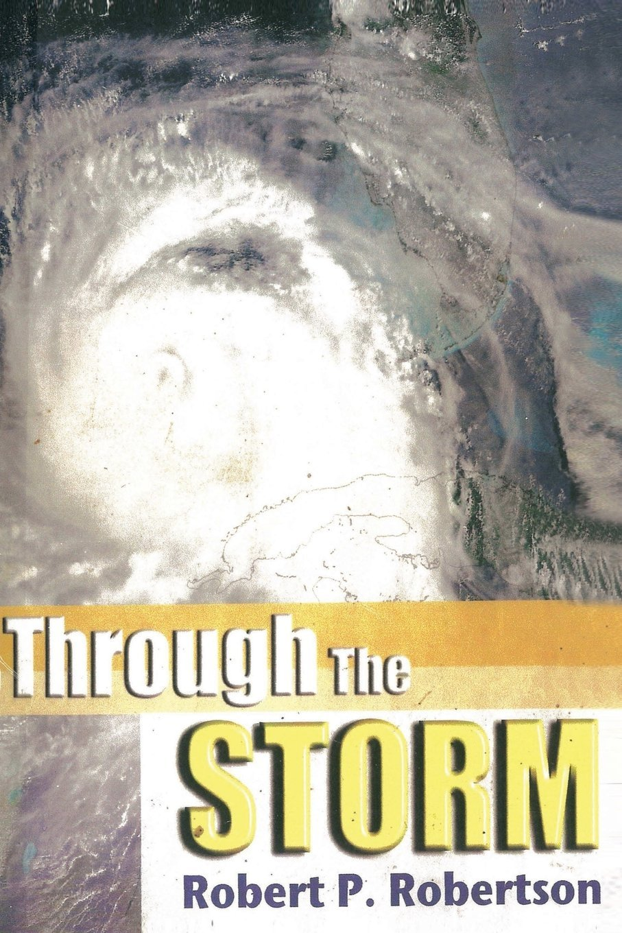 Through the Storm: Surviiving Hurricane Katrina