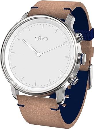 Nevo Smart Watch Carrara Balade Parisienne Smart Reloj: Amazon.es ...