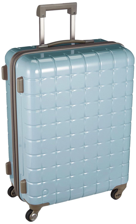 [プロテカ] Proteca スーツケース 日本製 360s(スリーシックスティエス) 3年保証 60cm 61L B06WP6QD8B シフォンブルー シフォンブルー