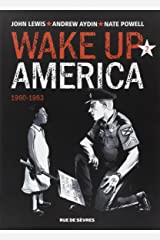 WAKE UP AMERICA T2 1960-1963 (BD ADO-ADULTES) Paperback