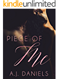 Piece of Me (Behind These Eyes Book 2)