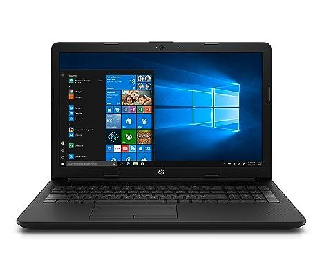HP 14 Core i5 8th gen 14-inch FHD Laptop (8GB/256GB SSD/Windows 10/MS Office/Jet Black/2.04 kg), 14-cs1002TU