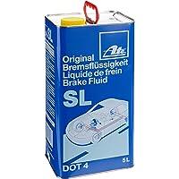 ATE 03990158032 líquido de Frenos