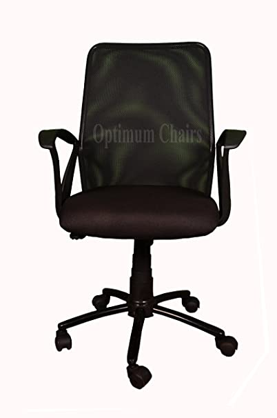 Optimum, Mesh office Chair, staff and workstation chairs