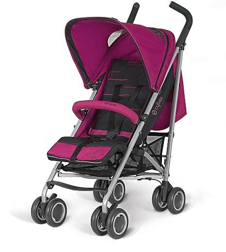 Silla de paseo Cybex Onyx Candy Colours-pink: Amazon.es: Bebé