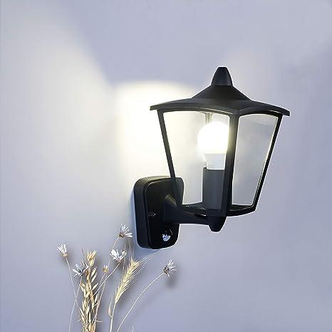 Mouvement Détecteur Led Extérieur Lampe Éclairage Pour Exterieur De F3KJ1lcT