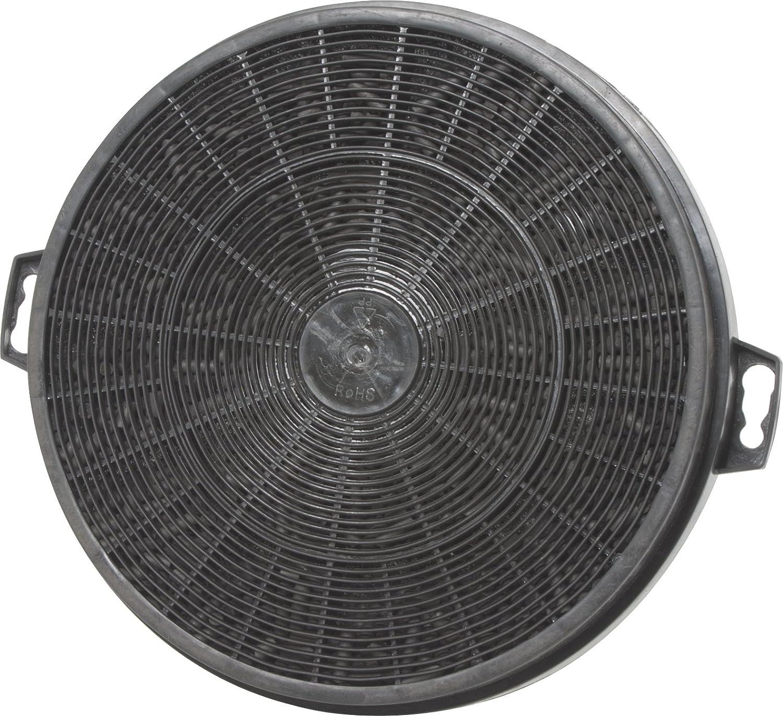 Bomann KF 560 - Filtro de carbón para DU 611/3/4/5/7/8: Amazon.es: Bricolaje y herramientas