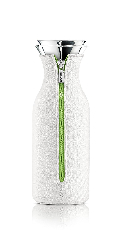 Eva solo kühlschrankkaraffe 567954 8 l blanc/vert