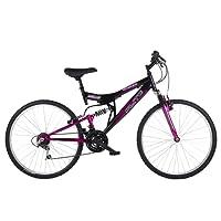 Flite Taser II - Bicicleta de montaña de doble suspension (rueda 26