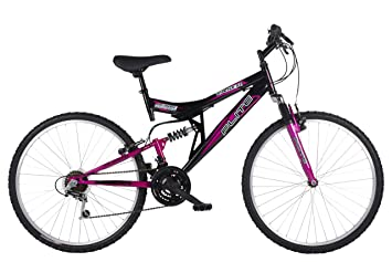 "Flite Taser II - Bicicleta de montaña de doble suspension (rueda 26"",cuadro"