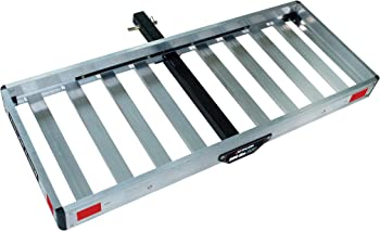 Tricam ACC-1F Hitch Cargo Carrier