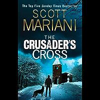 The Crusader's Cross (Ben Hope, Book 24)