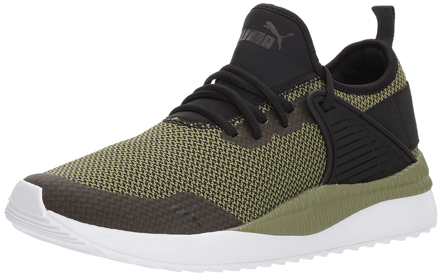 9df6f687449cf PUMA Men's Pacer Next Cage GK Sneaker