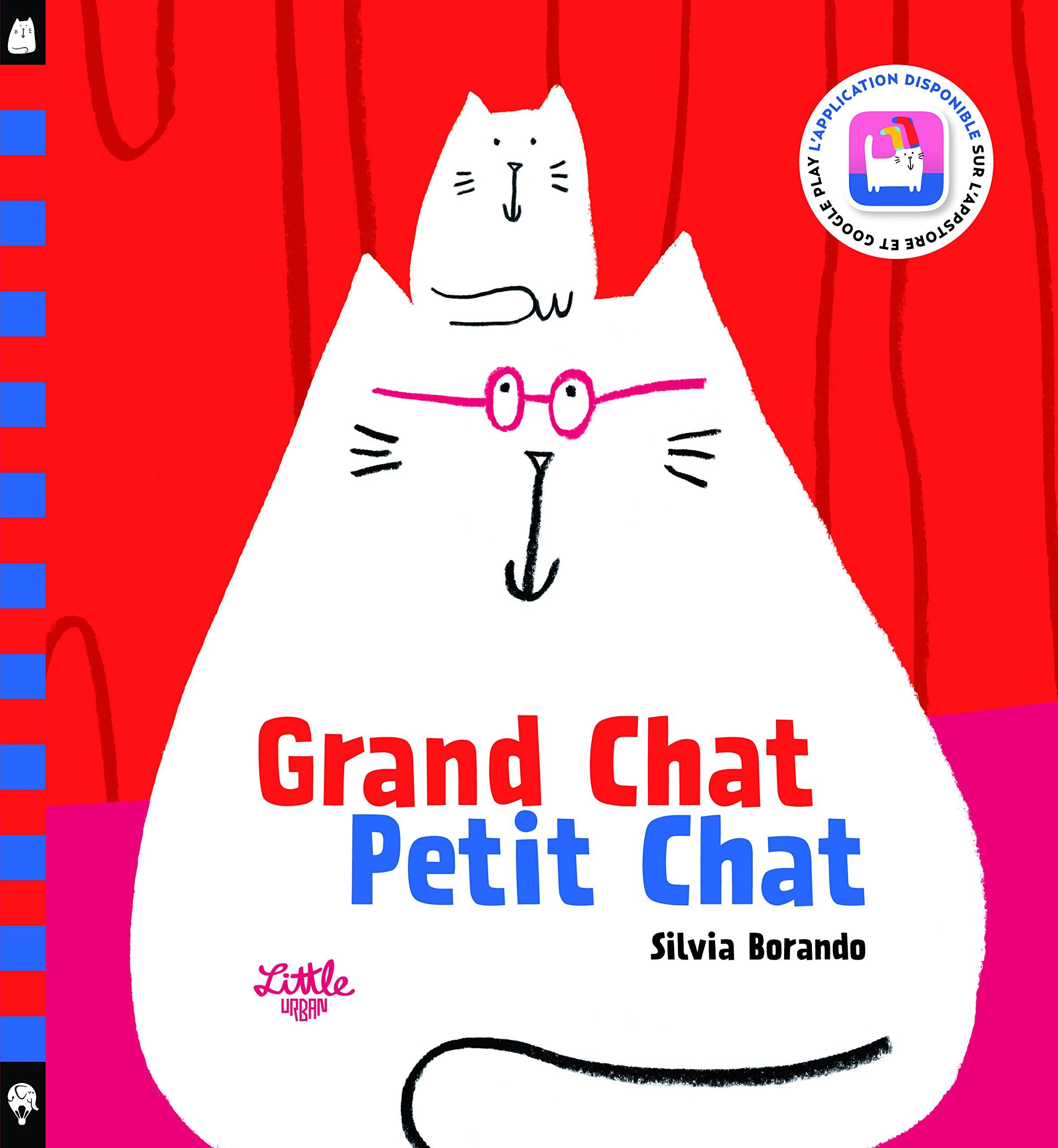 Gand chat