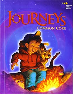 Journeys: Student Edition Volume 2 Grade 3 2011: HOUGHTON MIFFLIN ...