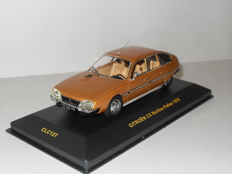 Citroen CX CX CX Berline Pallas (1976) b00af1
