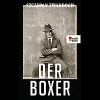 Der Boxer (German Edition) book cover
