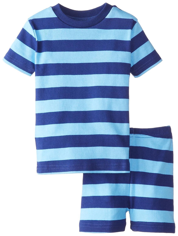 新しく着き New Jammies SLEEPWEAR ベビーボーイズ Months 24 ブルー Months 24 ブルー B00PAU5VZE, カーペット寝具専門 快適生活館:52d7f8ac --- a0267596.xsph.ru