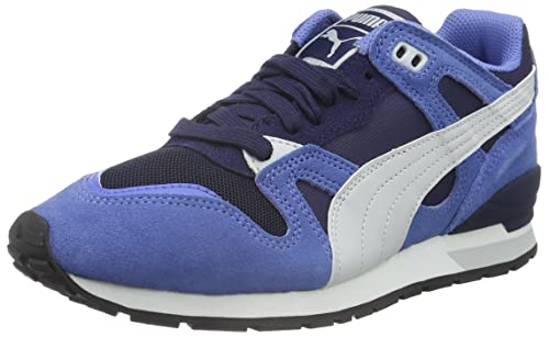 Puma Low Top Unisex Adulto Blu Blu Blue Yonder Peacoat Glacier Gray