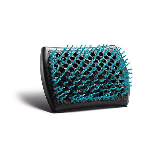 Imetec PB9 1200 - Cepillo secador y moldeador, 1200 W, color Negro: Amazon.es: Belleza