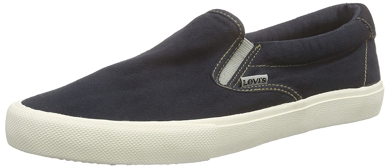 Levi's White Tab 223277 802  Herren Sneakers Grau 58