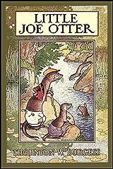 Little Joe Otter Kindle Edition