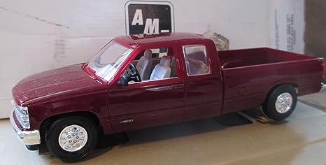 Amazon Com 6646eo Amt Ertl 1995 Chevrolet C 1500 Pickup