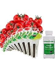 AeroGrow Miracle-GRO AeroGarden Heirloom Cherry Tomato Seed 9-Pod Kit