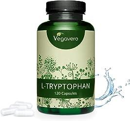 PROMOCIÓN! L-Triptófano PURO 99.5% Vegavero® | SIN ADITIVOS | Estado de
