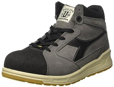 Diadora Unisex Adults  D-Jump Hi Pro S3 ESD Work Shoes  Amazon.co.uk ... cfbc52f209e