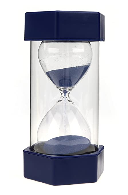amazon com veoley 10 minute sand timer security fashion hourglass