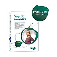 Sage 50 Accounts Professional 2012 (PC)