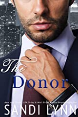 The Donor Kindle Edition