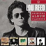 Lou Reed (Original Album Classics)
