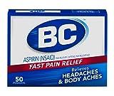BC Headache Powder Fever Reducer Powder Original